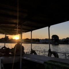 ナイル川のユーザー投稿写真