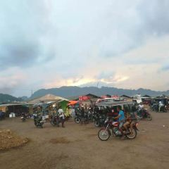 Coron Town Fish Market User Photo