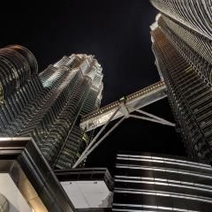 國家石油公司雙子塔用戶圖片