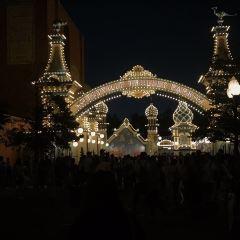 도쿄 디즈니시 여행 사진