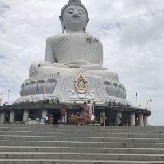 Phuket Big Buddha User Photo