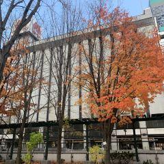 Odori Park User Photo