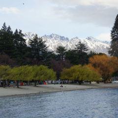 Lake Wakatipu User Photo