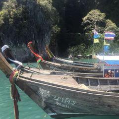 Hong Island User Photo