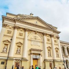 St. Anne's Church (Kosciol Swietej Anny) User Photo