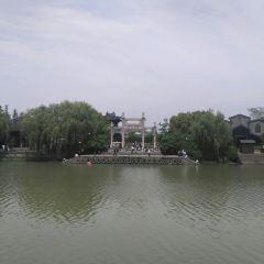 塘棲禦碑碼頭用戶圖片