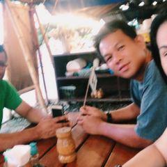 Puerto Princesa City Baywalk Park User Photo
