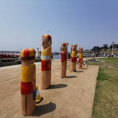 Geelong Baywall Bollards User Photo