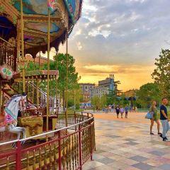 斯坎德培廣場張用戶圖片