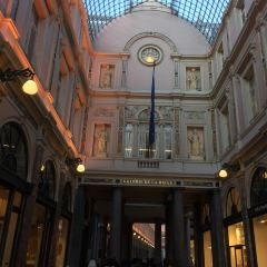 聖於貝爾長廊用戶圖片