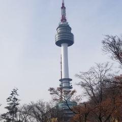 Nソウルタワーのユーザー投稿写真