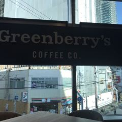 Greenberry's Coffee Sannnomiya Ekimae User Photo