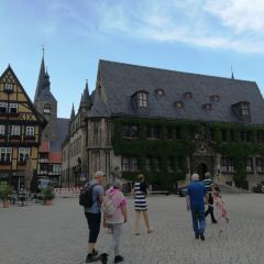 Altstadt Quedlinburg User Photo