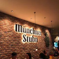 Munchner Stubn User Photo