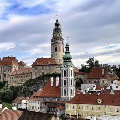 Český Krumlov Castle User Photo