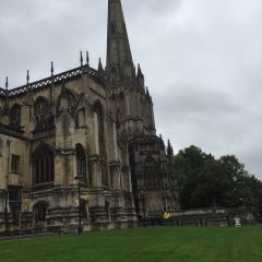 St Mary Redcliffe Church User Photo