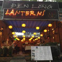 Lanterns Vietnamese Restaurant User Photo