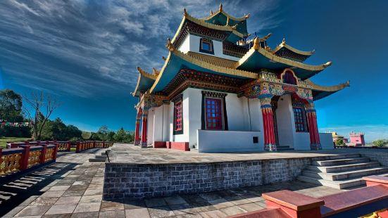 Templo Budista da Terra Pura