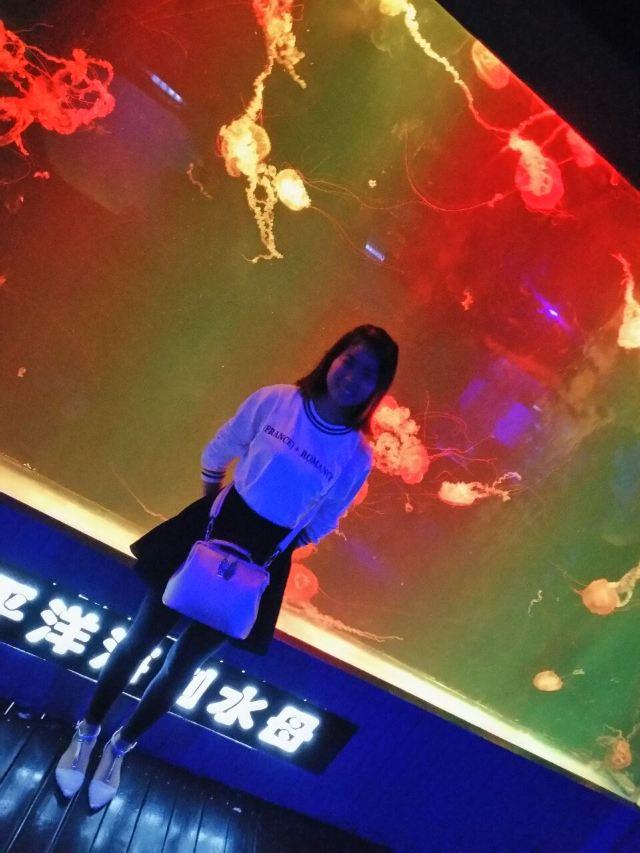 첸다오호 해양관