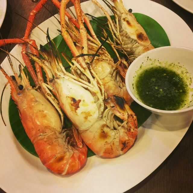 Wangsai Seafood