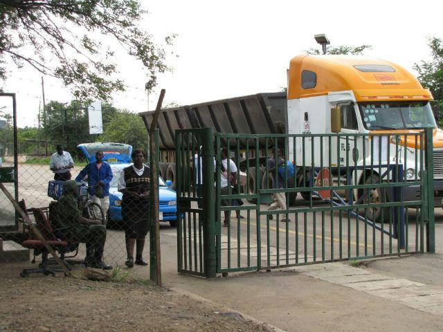 Lusaka National Museum
