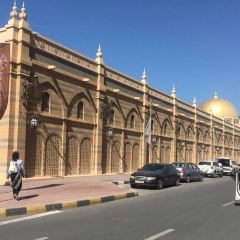 Museum of Islamic Civilization User Photo