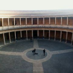 Palacio de los Leones User Photo