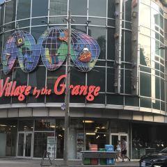 The Grange User Photo