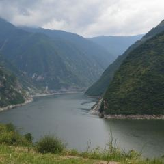 Jin Kou Gorge User Photo