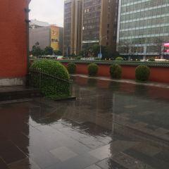 Linshuigong User Photo