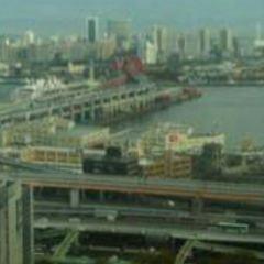 Kobe City Hall (Observation Deck) User Photo