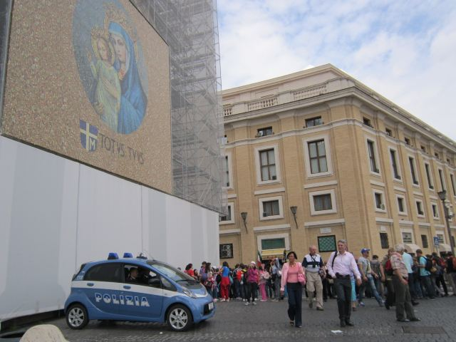 聖彼得廣場