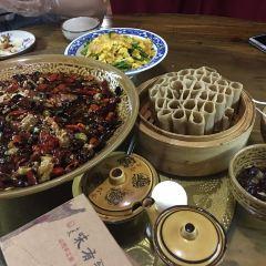 Jin Jin You Wei ( Dong Feng Dong Road ) User Photo