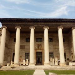 Museo Lapidario User Photo