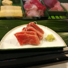 Susukino Sushikin User Photo