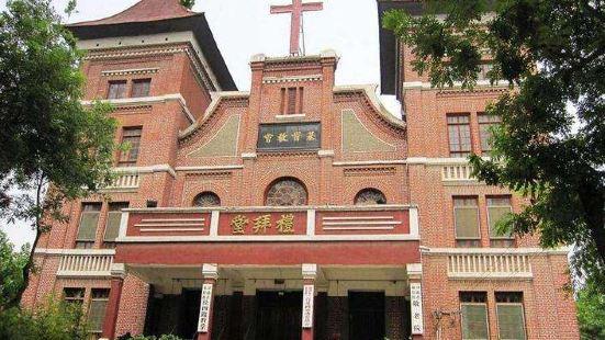 重慶基督教聯合禮拜堂