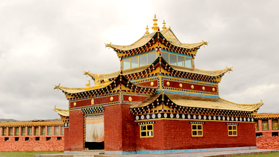 東吉多卡寺