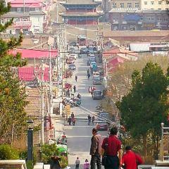 Baihewan Park User Photo