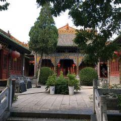 Shuri Kannondo Temple User Photo