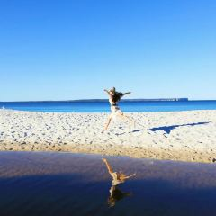 Hyams Beach User Photo