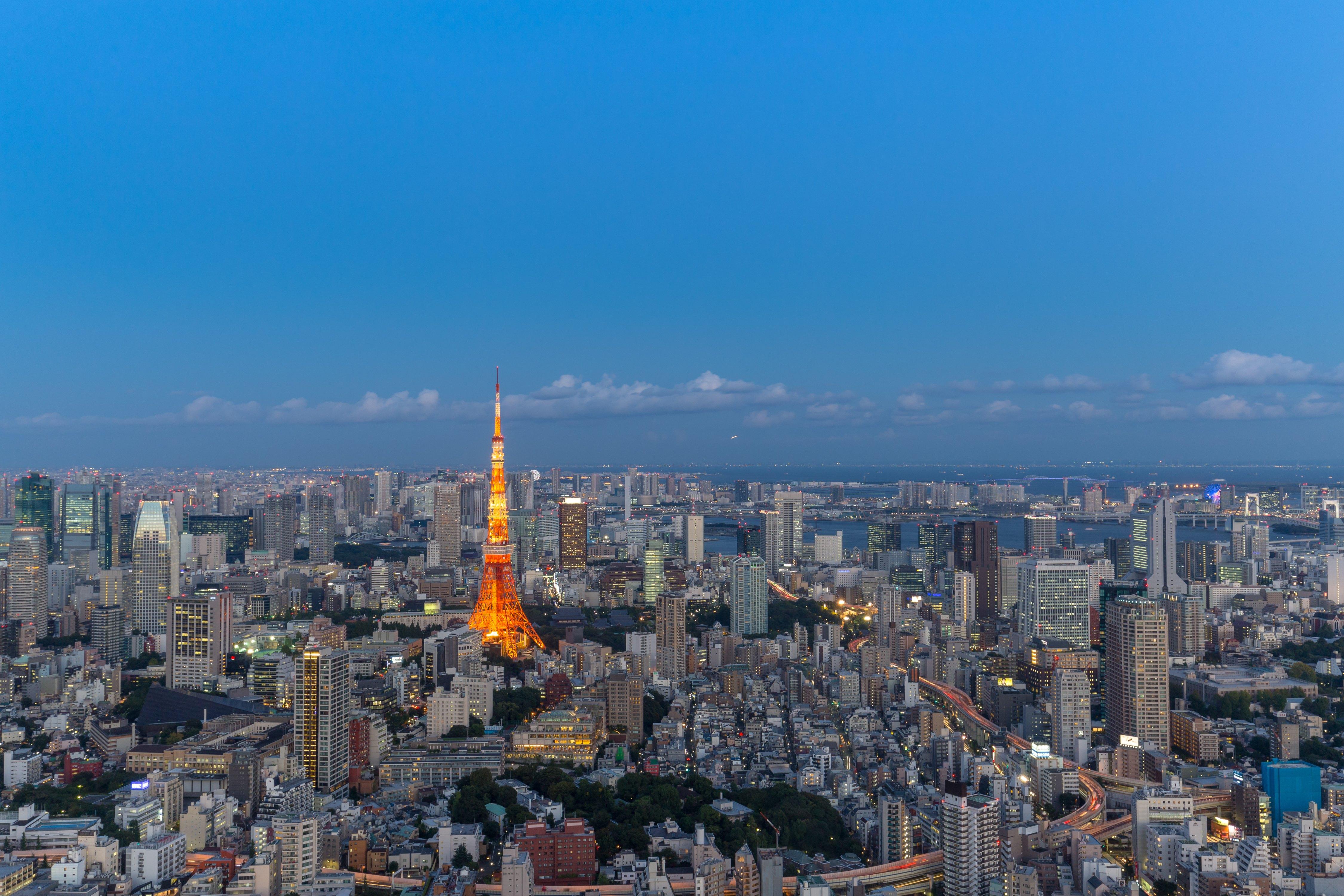 【東京周邊遊】精選東京近郊人氣景點TOP10
