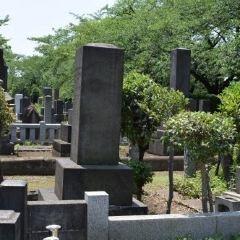 야나카 묘지 여행 사진