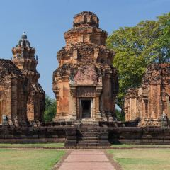 Prasat Bat Chum User Photo