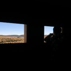 다산바오 검은목두루미 자연보호구역 여행 사진