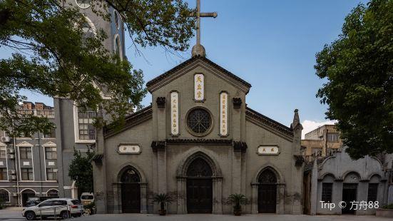 無錫天主堂