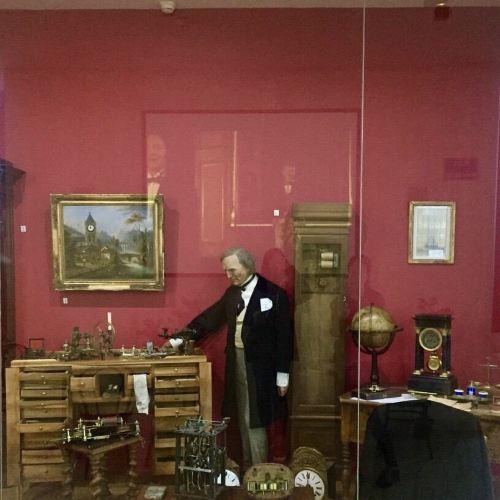 布洛瓦魔術博物館