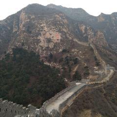 Nine Door of Great Wall User Photo