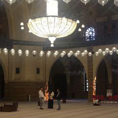 法塔赫清真寺用戶圖片