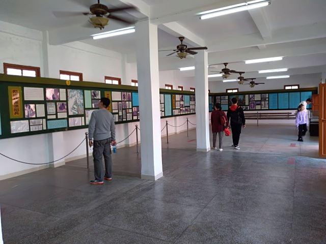 海防文化廳