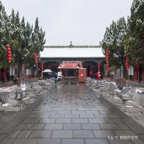 鄭州城隍廟